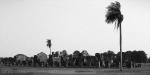 Encarnación e as reduções Jesuíticas de Trinidad del Paraná