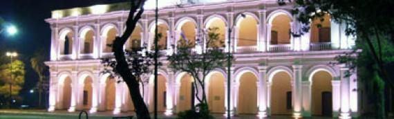 Curitiba/Asunción/Córdoba