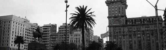 Colonia / Montevideo / Chuí / Curitiba