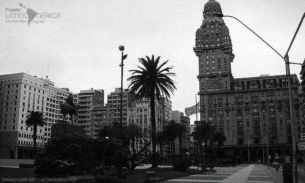Colonia / Montevideo / Chuí / Curitiba viagens uruguai