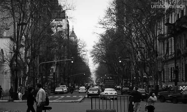 Turismo em Buenos Aires, Argentina