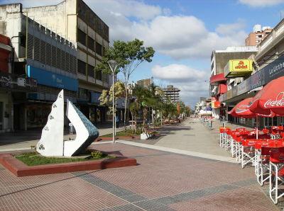 De Corrientes a Resistencia: a cidade das esculturas viagens argentina