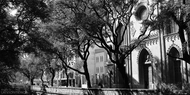 Distâncias entre cidades de Córdoba