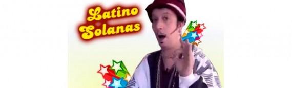 Peter Capusotto define um verdadeiro latino