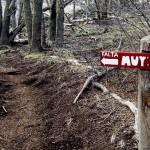 Trekking em El Bolsón: Piltriquitron