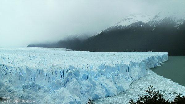 Perito Moreno, Patagônia, Argentina