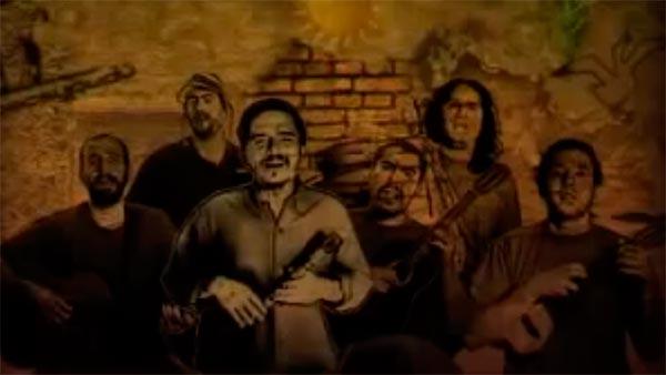 Lunes con música: Pecaypudú (Ar)