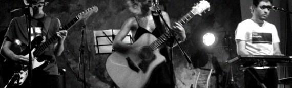 Lunes com música: Sol Pereyra (Ar)