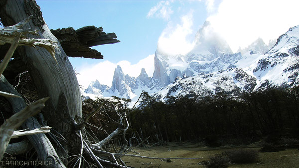 Fitz Roy, El Chaltén, Argentina