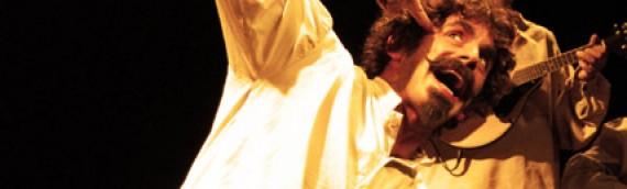 V Mostra Latino-Americana de Teatro de Grupo