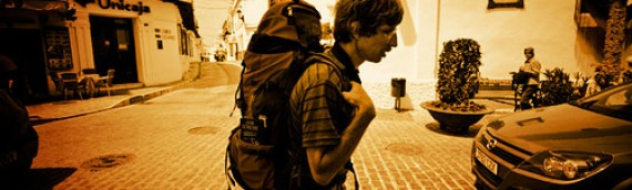 Arrumando a mochila: o que levar