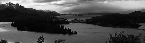 Distâncias desde Bariloche