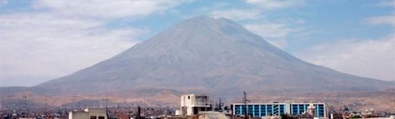 Distâncias de Arequipa, Peru