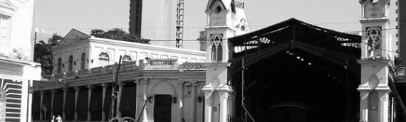 Fotos de Assunção, Paraguai
