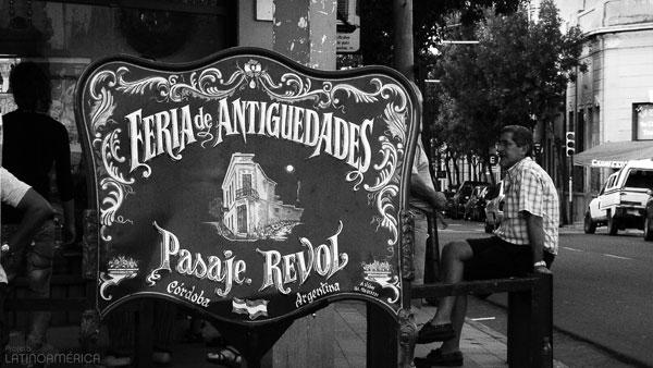 Aprender espanhol em Córdoba, Argentina argentina