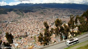 De Uyuni a La Paz: a aventura continua