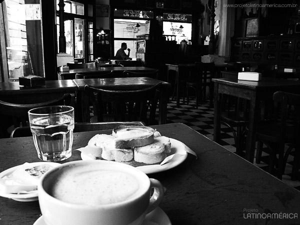 Café em Buenos Aires, Argentina