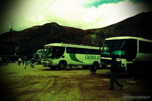 De La Quiaca a Uyuni: o início da aventura! viagens bolivia 2