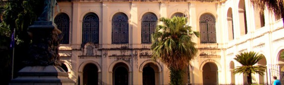 As melhores universidades da América Latina 2012