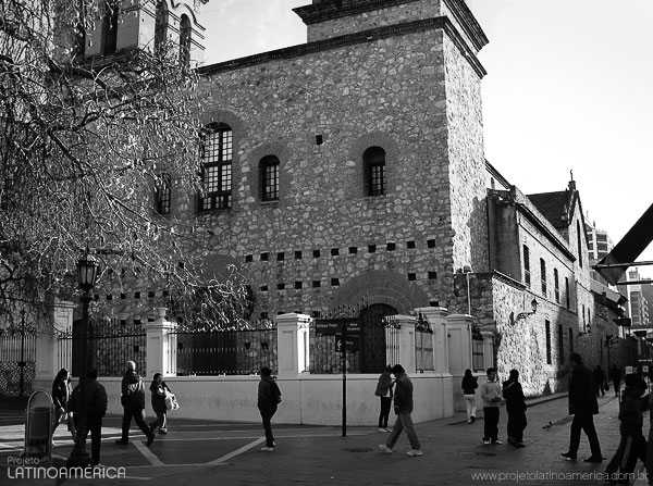 Manzana Jesuítica, Córdoba, Argentina