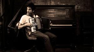 Lunes con música: Rana Santacruz (Mx)