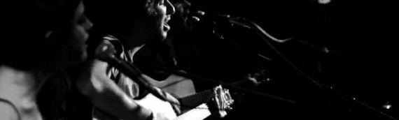 Lunes con música: Francois Peglau (Pe)