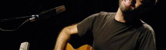 Lunes com música: Gabo Ferro (Ar)