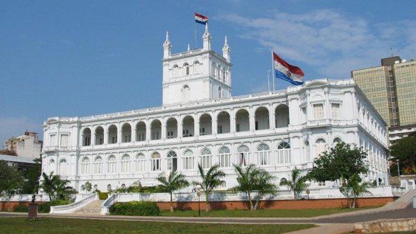 Turismo Paraguay