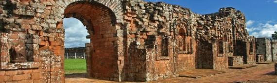 Viagem ao Paraguai: Além da zona franca