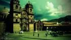 Distâncias desde Cusco, Peru