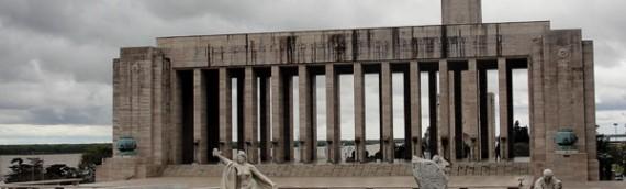 Distâncias de Rosário, Argentina