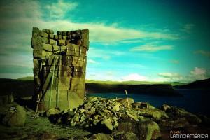 Puno e as ruínas de Sillustani