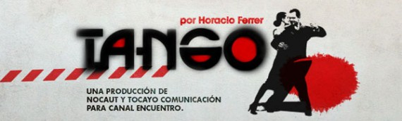 História do tango