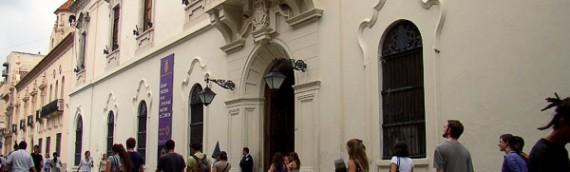 As melhores universidades da América Latina 2011