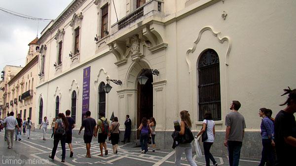 Universidade Nacional de Córdoba