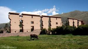 De Puno a Cusco de ônibus
