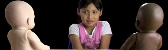 Vídeo denuncia o racismo no México