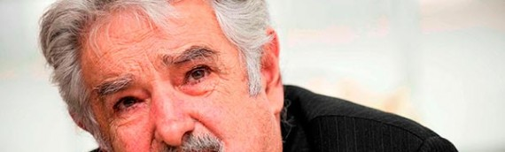 Pepe Mujica na Rio+20 e a felicidade humana