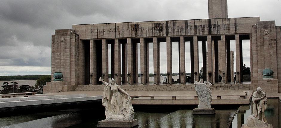 Cidade de Rosário, Argentina