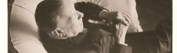 Jorge Luis Borges, o mesmo e o outro