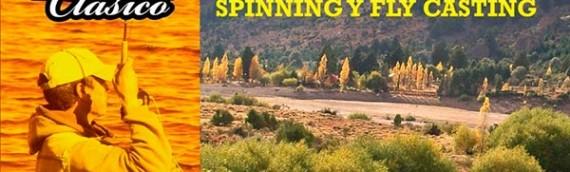 Pesca em Bariloche: 4ª edição de Limay Clássico