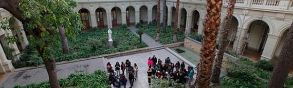 As melhores universidades da América Latina 2013