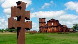 Bens culturais contam a história das missões jesuítas na América do Sul