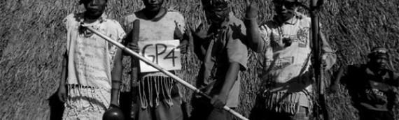 Exposição resgata idiomas da América Latina em risco de extinção