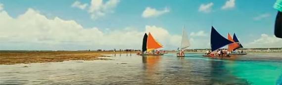 Embratur faz campanha para atrair turistas da América Latina para o verão brasileiro