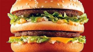 Índice Big Mac na América Latina em 2017