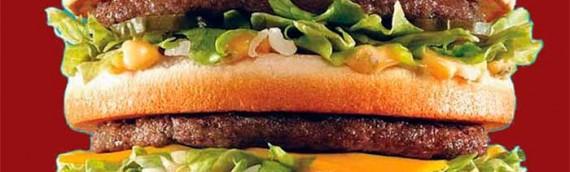 Índice Big Mac na América Latina em 2016