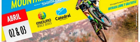 Mundial de mountain bike em Bariloche 2016
