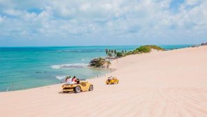 Brasileiro pretende viajar mais nos próximos seis meses