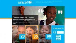 Unicef capta doações no Brasil para ajudar vítimas do terremoto no México